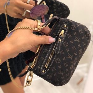Mini bag by LV